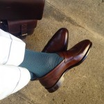 Herring James loafer