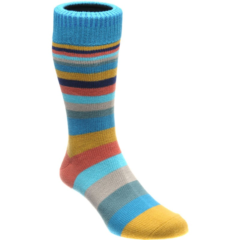 Herring Billy Sock