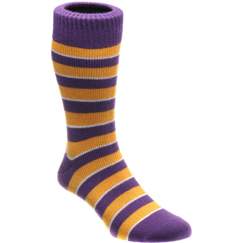 Herring Snooty Sock
