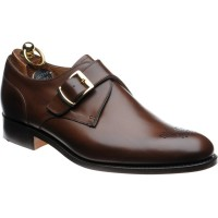 Herring Greenwich II monk shoe