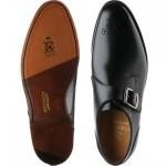 Herring Greenwich II monk shoe