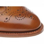 Herring Merton brogue
