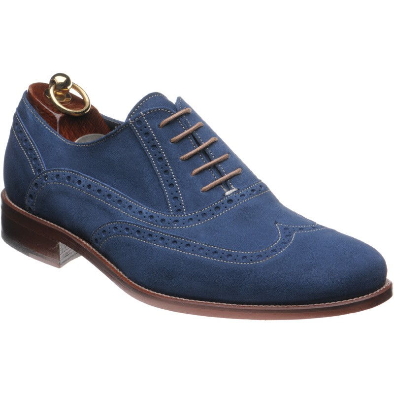 Herring Haslemere brogue