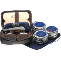Herring Rhinefield Shoe Care Kit