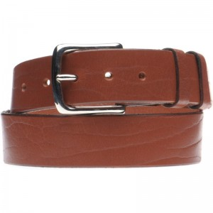 Herring Hagger Belt in Tan