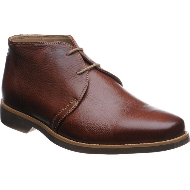 Herring Dumfries Chukka boot