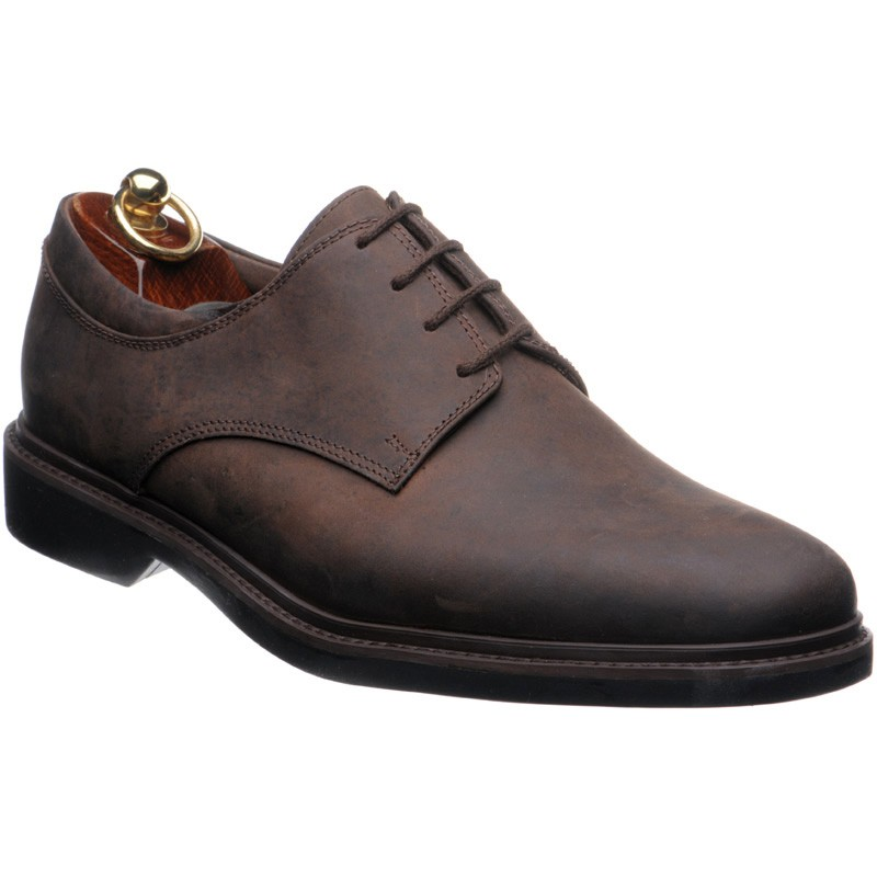 Herring Bramble Derby shoe