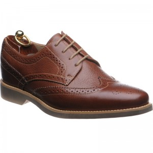 Herring Dumbarton brogue