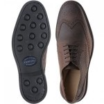 Herring Beech brogue
