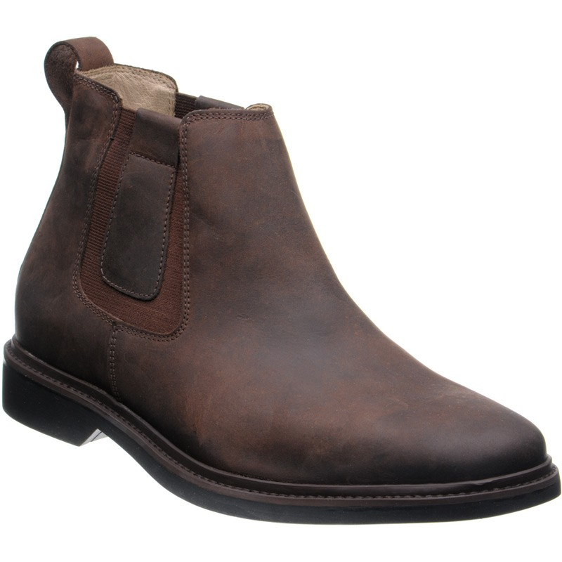 Herring Birch Chelsea boot