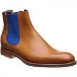 Herring Robbie Chelsea boots