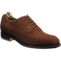 Herring Roborough brogue