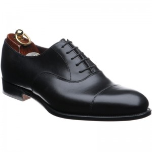 Herring Charles II Oxfords