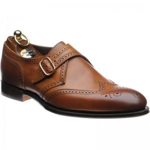 Herring Philip II monk shoe
