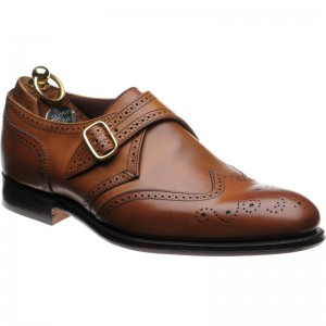 Herring Philip II monk shoe