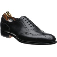 Herring Henry II brogue