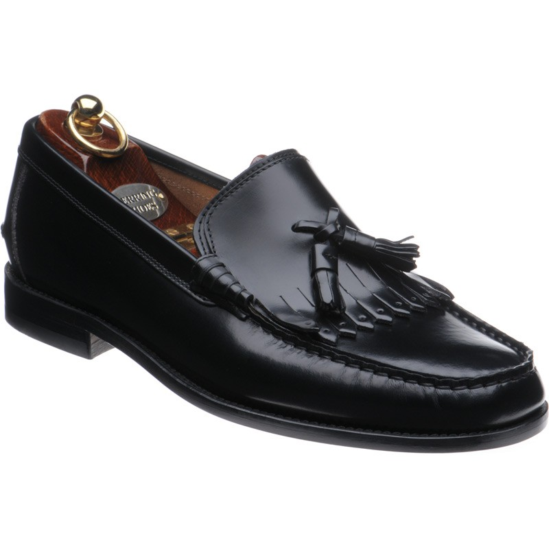 Herring Terni tasselled loafer