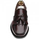 Herring Terni tasselled loafer
