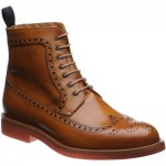 Herring Lydney brogue boot