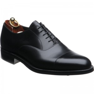 Herring Churchill rubber-soled Oxford