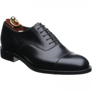 Herring Knightsbridge rubber-soled Oxford