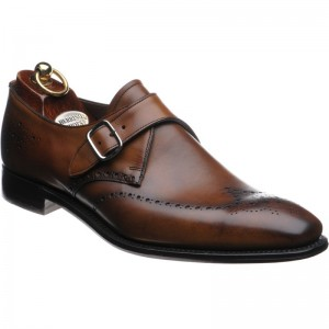 Rothwell II monk shoes