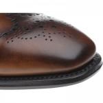 Herring Rothwell II monk shoe