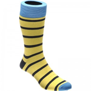 Daffy Sock