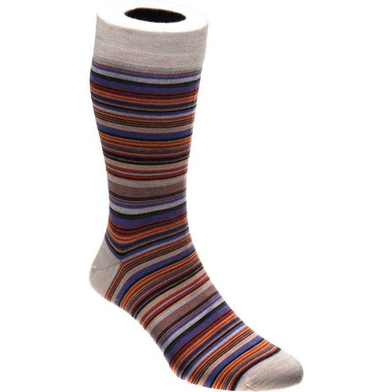 Herring Baloo Sock