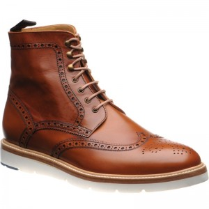 Herring Jeremy brogue boot