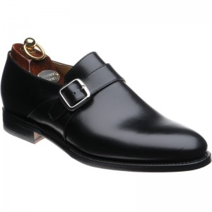 Herring Ranscombe monk shoe