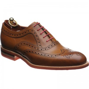 Redbridge brogue
