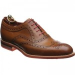 Herring Redbridge brogue