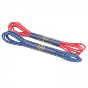 Laces 80cm Twin Pack