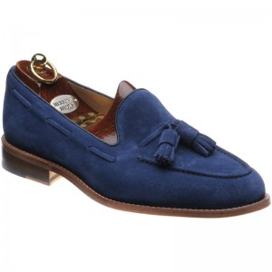 Herring Barcelona tasselled loafer