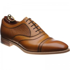 Herring Haytor two-tone shoe