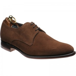 Herring Chalcombe Derby shoe