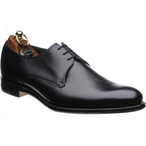 Chalcombe Derby shoe