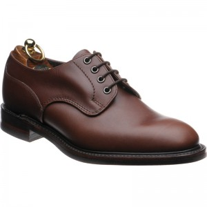 Kirkby Derby shoe