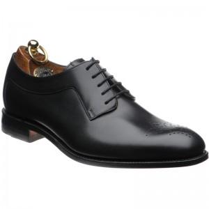 St Pauls Derby shoe