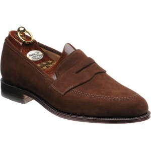 Herring Farringdon loafer