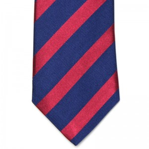 Medium and Thick Stripe Tie (6003 713)