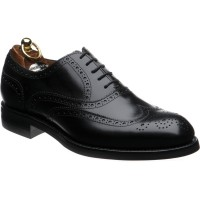 Roborough (rubber) brogue