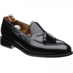 Herring Aintree tasselled loafer