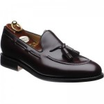 Herring Aintree tasselled loafer