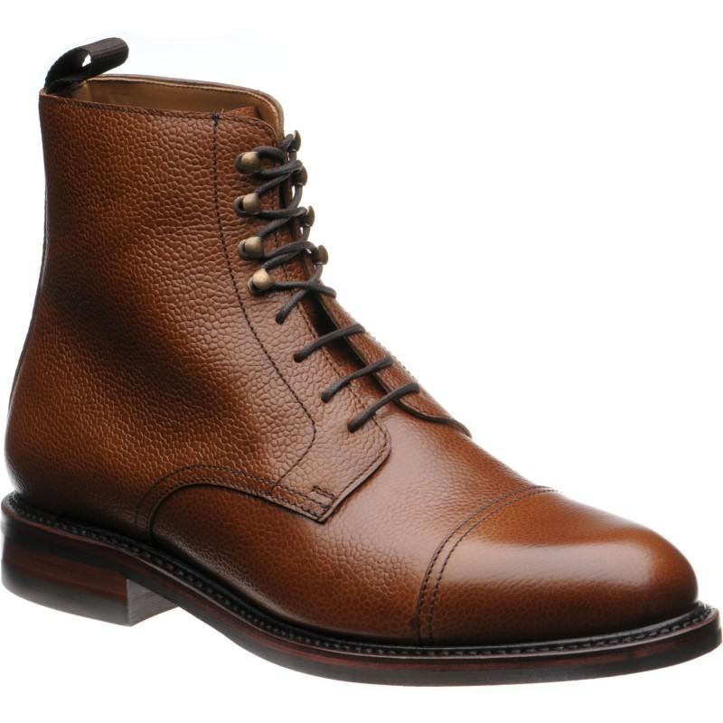 Herring Teignmouth boot