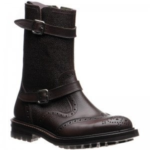 Herring McGregor brogue boot