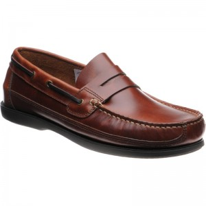 Salcombe deck shoes