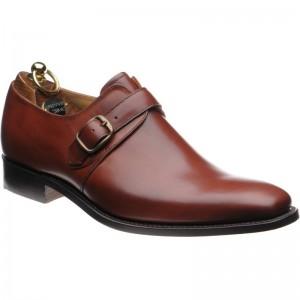 Herring Hammersmith monk shoe
