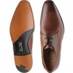 Herring Baldwin II Derby shoe